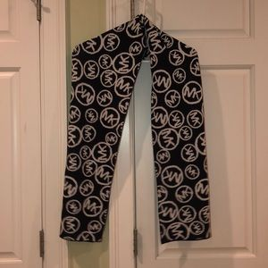 authentic MK scarf